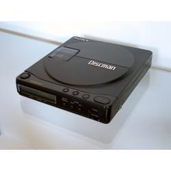 Sony Discman D9