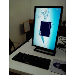 Monitor LCD HP ZR24W 24 pulgadas