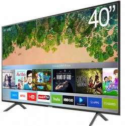 Samsung TV UE40NU7125