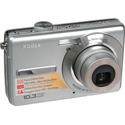 Cámara digital Kodak M1063