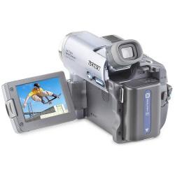 Sony DCR-TRV22E MiniDV