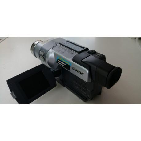 Sony DCR-TRV245E Digital8