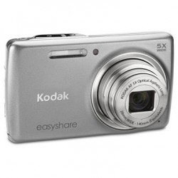 Cámara digital Kodak M552