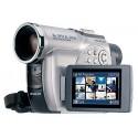 Videocámaras multiformato