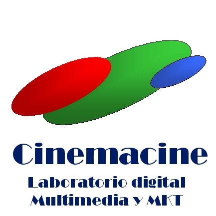 Cinemacine - Laboratorio digital Multimedia y Marketing