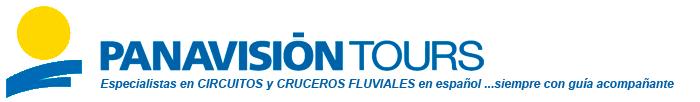 Panavision Tours - Circuitos a fondo SL