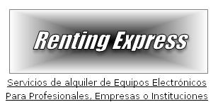 Renting Express