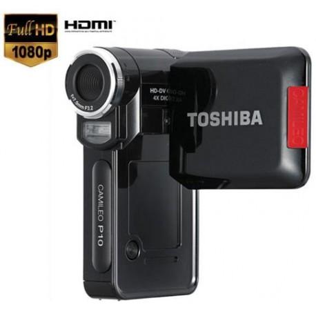 Toshiba Camileo P10 FHD