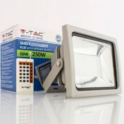 Proyector LED RGB 150W