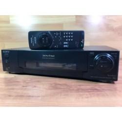 Grabador VHS Sony SLV-E50