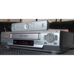 Grabador VHS Sony SLV-SX250