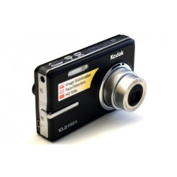 Cámara digital Kodak M1073