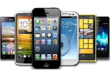 Teléfonos e internet